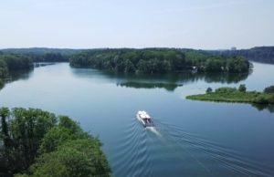5-Seen-Fahrt und Kellersee-Fahrt