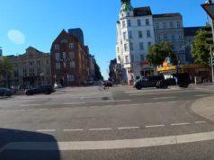 Davidwache in der Davidstraße