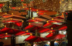 Adventsmärkte in Hamburg