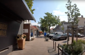 Othmarschen - Stadtteil in Hamburg