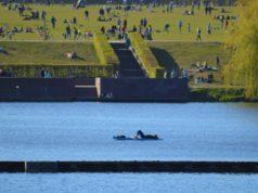 Parks und Grünanlagen in Hamburg