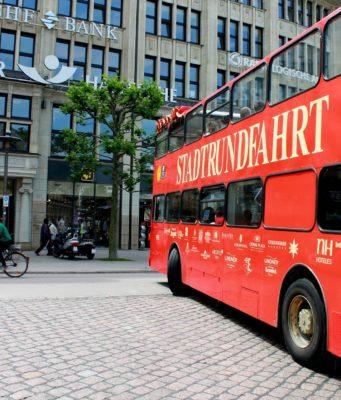 Stadtführungen von Privat in Hamburg