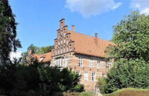 Hamburg Schloss