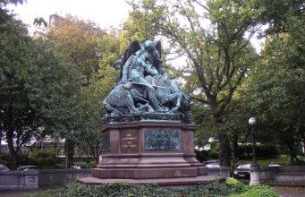 Kulturdenkmal Hamburg Eimsbüttel