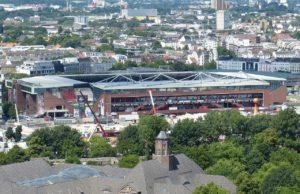 Millerntorstadion Hamburg