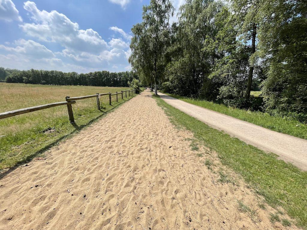 Ponyhof Niendorfer Gehege Waldschänke