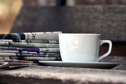 Zeitungen in Hamburg
